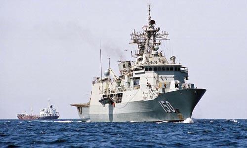 Mỹ, Úc, Philippines phản đối quân sự hóa biển Đông - Ảnh 1.