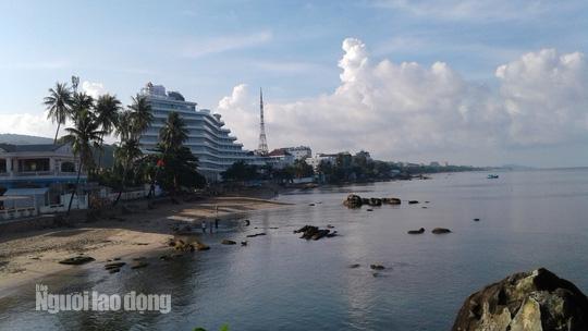 """Khách sạn 5 sao cắt ngọn """"nửa vời"""" ở Phú Quốc chính thức khai trương - Ảnh 5."""