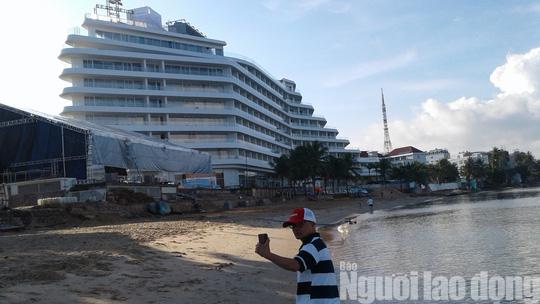 """Khách sạn 5 sao cắt ngọn """"nửa vời"""" ở Phú Quốc chính thức khai trương - Ảnh 8."""