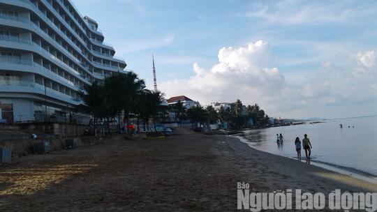 """Khách sạn 5 sao cắt ngọn """"nửa vời"""" ở Phú Quốc chính thức khai trương - Ảnh 7."""
