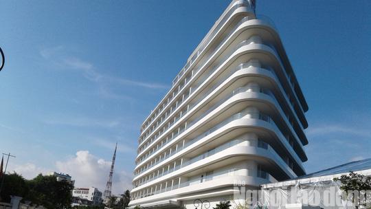 """Khách sạn 5 sao cắt ngọn """"nửa vời"""" ở Phú Quốc chính thức khai trương - Ảnh 4."""
