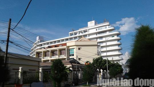 """Khách sạn 5 sao cắt ngọn """"nửa vời"""" ở Phú Quốc chính thức khai trương - Ảnh 3."""