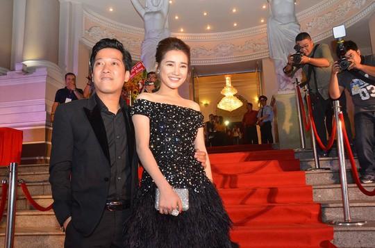 Cựu người mẫu Trang Trần: 'Tháng 6 tôi có chuyện muốn tố Trường Giang'