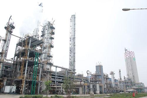 Gian nan cứu 4 dự án hóa chất của ngành công thương - Ảnh 1.