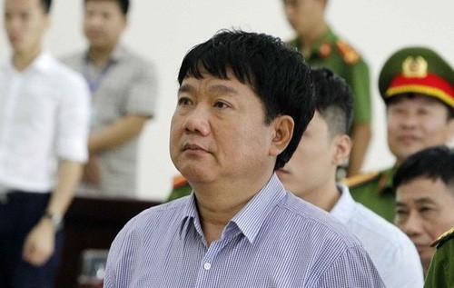 Ông Đinh La Thăng bị Trung ương khai trừ ra khỏi Đảng - Ảnh 1.