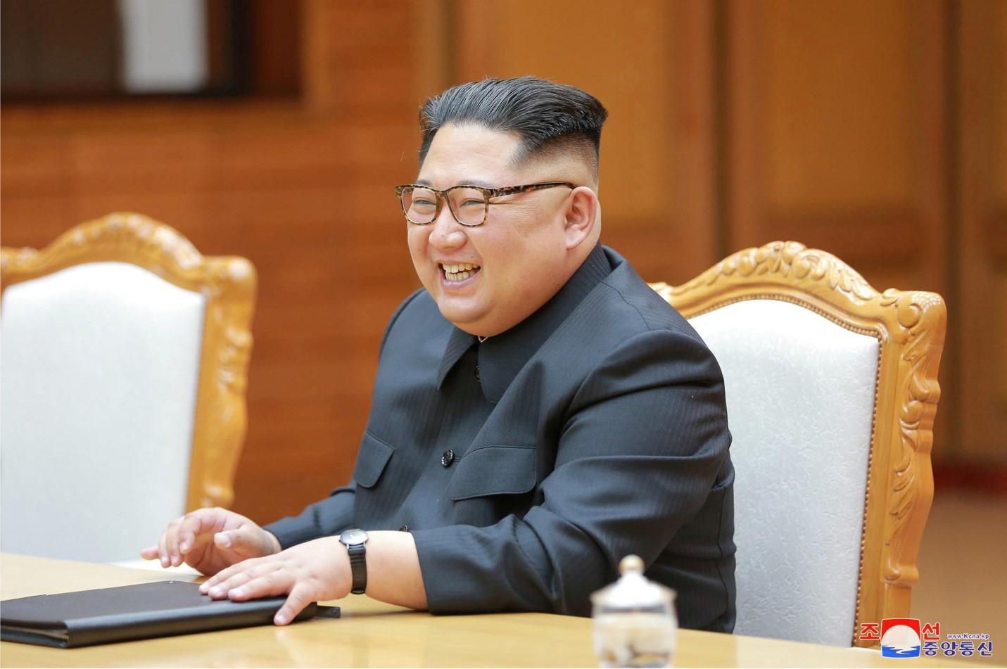 (eMagazine) - Thượng đỉnh Mỹ - Triều: Những tay chơi trên bàn cược lớn - Ảnh 12.