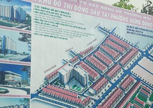 Dự án nhà ở xã hội... nằm trên giấy - Ảnh 2.