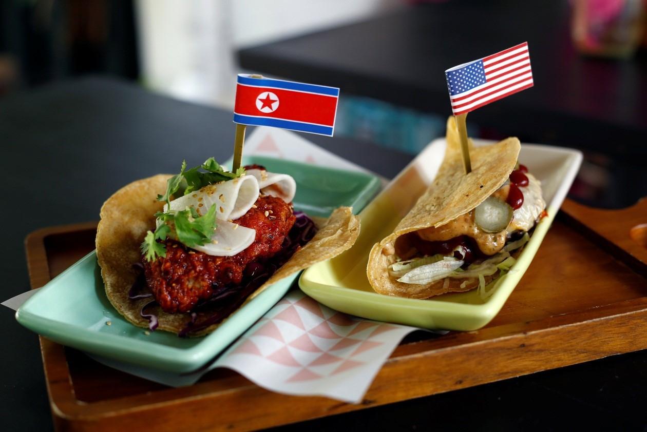 (eMagazine) - Thượng đỉnh Mỹ - Triều: Những tay chơi trên bàn cược lớn - Ảnh 32.
