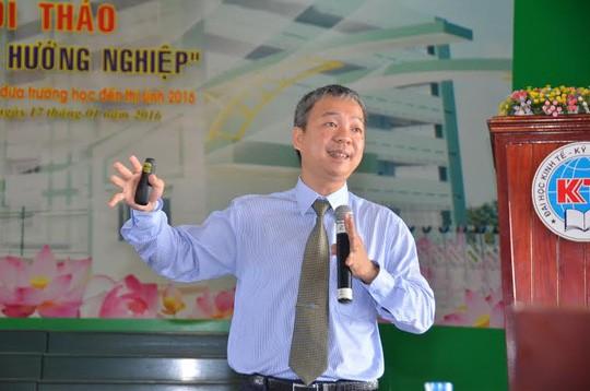 4.800 thí sinh đăng ký thi năng lực ĐHQG TP HCM - Ảnh 1.