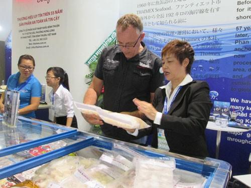 Trung Quốc sẽ là thị trường lớn nhất của thủy sản Việt Nam - Ảnh 1.