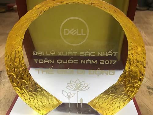 """Thế Giới Di Động đoạt giải """"Kết quả kinh doanh xuất sắc khu vực châu Á - Thái Bình Dương"""" - Ảnh 2."""