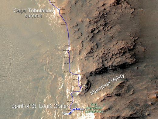 NASA tuyên bố: Con người có thể sống trên Sao Hỏa! - Ảnh 3.