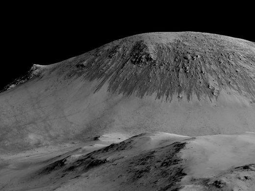 NASA tuyên bố: Con người có thể sống trên Sao Hỏa! - Ảnh 7.