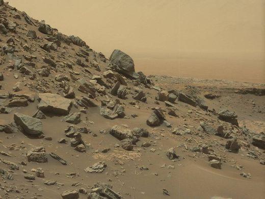 NASA tuyên bố: Con người có thể sống trên Sao Hỏa! - Ảnh 4.