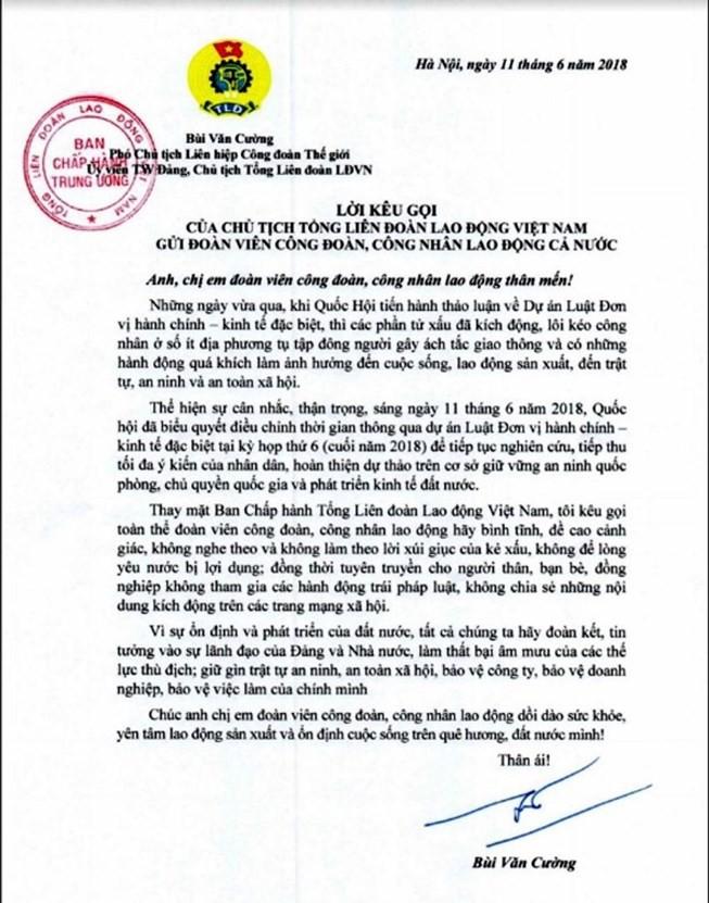 (eMagazine)- Toàn cảnh vụ gây rối ở TP HCM và Bình Thuận - Ảnh 14.