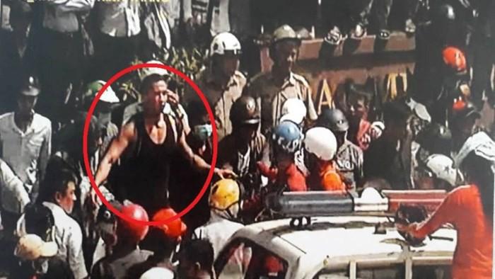 (eMagazine)- Toàn cảnh vụ gây rối ở TP HCM và Bình Thuận - Ảnh 5.