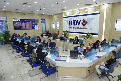 Lãnh đạo Ngân hàng Nhà Nước nói về vi phạm nghiêm trọng của BIDV - Ảnh 2.