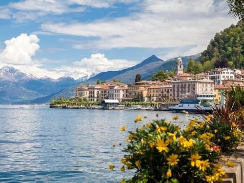 Chiêm ngưỡng những hồ nước đẹp nhất thế giới - Ảnh 5.
