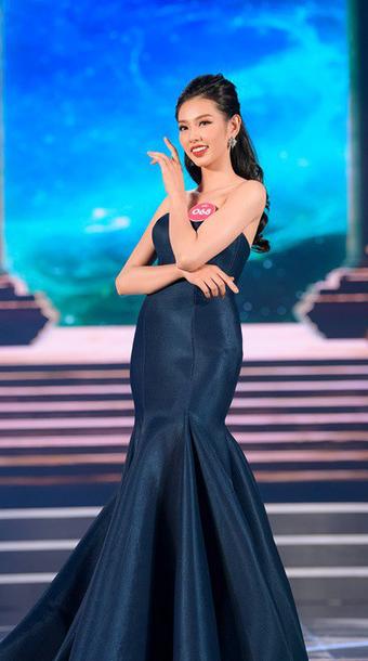 19 thí sinh đầu tiên của vòng chung kết Hoa hậu Việt Nam 2018 - Ảnh 7.
