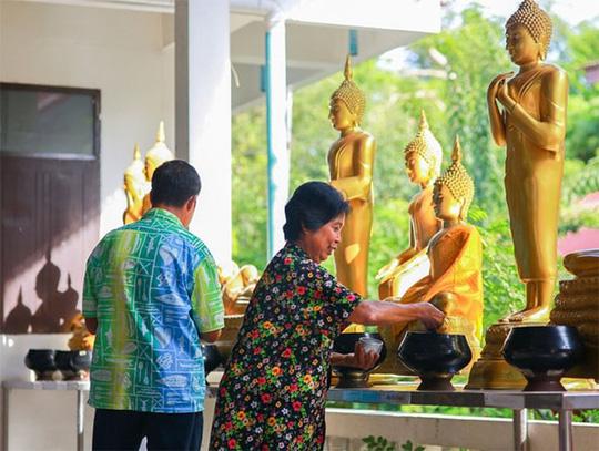 9 điều cần nằm lòng khi đi du lịch Thái Lan - Ảnh 4.