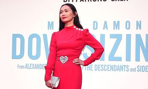 Diễn viên Hồng Châu được mời vào cơ quan tổ chức giải Oscar - Ảnh 5.