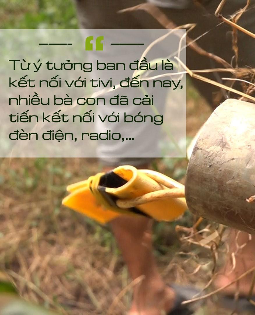 [eMagazine] - Cách chống trộm kỳ lạ của nông dân miền Tây - Ảnh 5.