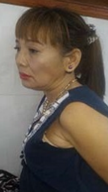 """""""Bà trùm"""" từ Hà Nội vào Bình Định lập đường dây bán ma túy - Ảnh 1."""