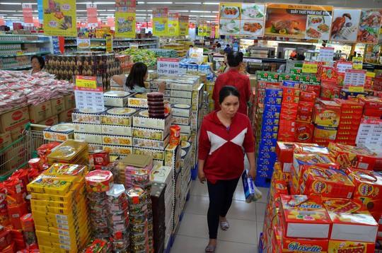 Dự thảo quản lý siêu thị gây nhiều tranh cãi, Bộ Công Thương chỉ đạo dừng - Ảnh 1.
