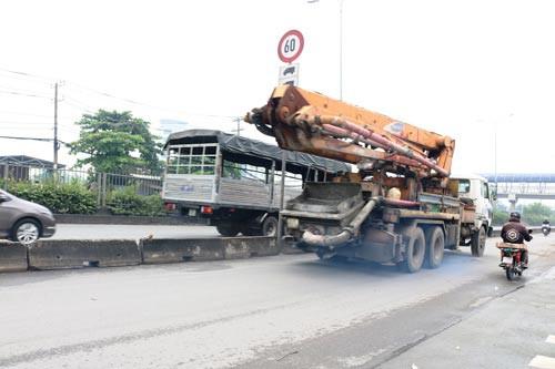 Tăng mức phạt vi phạm giao thông là cần thiết! - Ảnh 2.