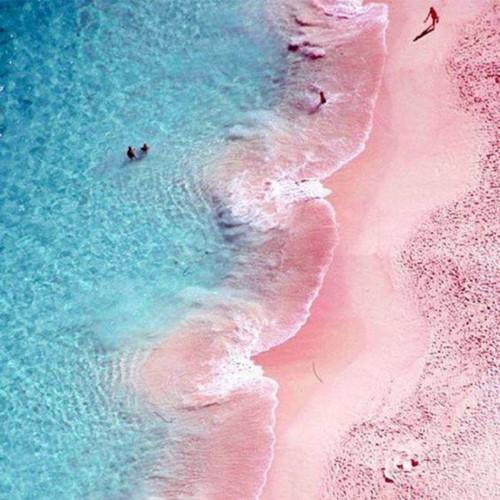 Những bãi biển lạ nhất thế giới ai cũng muốn đến một lần - Ảnh 6.