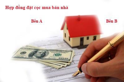 Đặt cọc mua bán nhà bị vô hiệu: Xử lý như thế nào? - Ảnh 1.
