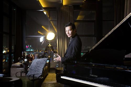 Bên trong căn hộ 220 tỷ của diễn viên Trần Bảo Sơn - Ảnh 8.