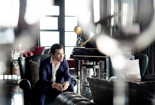 Bên trong căn hộ 220 tỷ của diễn viên Trần Bảo Sơn - Ảnh 9.