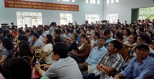 Giới đầu tư đổ xô đến Phú Yên theo cơn sốt đất - Ảnh 2.