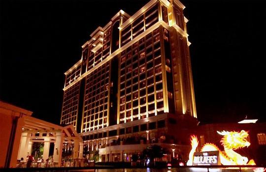 Ưu đãi lớn cho casino, doanh nghiệp ngoài đặc khu lo ngại - Ảnh 1.