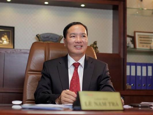 Khởi tố vụ MobiFone mua AVG, bắt tạm giam ông Lê Nam Trà - Ảnh 1.