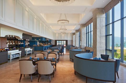 Đà Nẵng chào đón khách sạn Four Points by Sheraton đầu tiên - Ảnh 4.