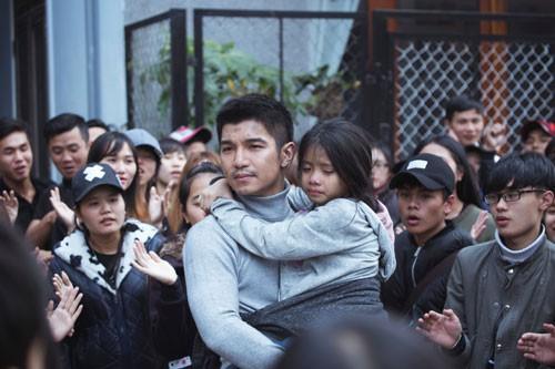 Phim Việt hụt hơi chạy theo thế giới - Ảnh 1.