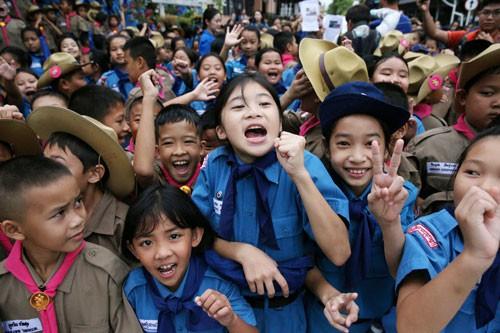 Lời cảnh báo cho đội bóng mắc kẹt ở Thái Lan - Ảnh 1.