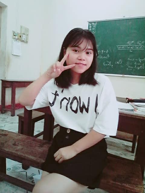 Cô gái Ca Dong đạt điểm 10 duy nhất ở Quảng Nam - Ảnh 1.