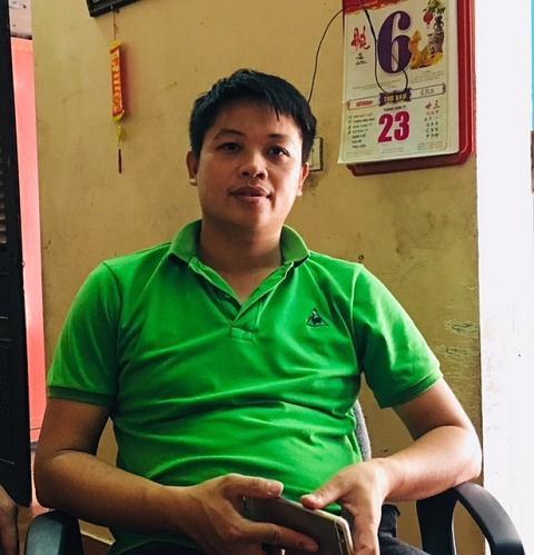 Bố 9x sốc vì 6 năm nuôi con trai mới phát hiện bệnh viện trả nhầm con - Ảnh 1.