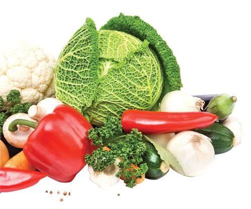 2 cách cực đơn giản loại bỏ hóa chất khỏi rau củ quả - Ảnh 1.