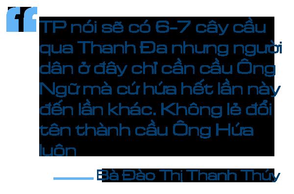 (eMagazine)- Bán đảo Thanh Đa và lời hứa từ chính quyền - Ảnh 12.