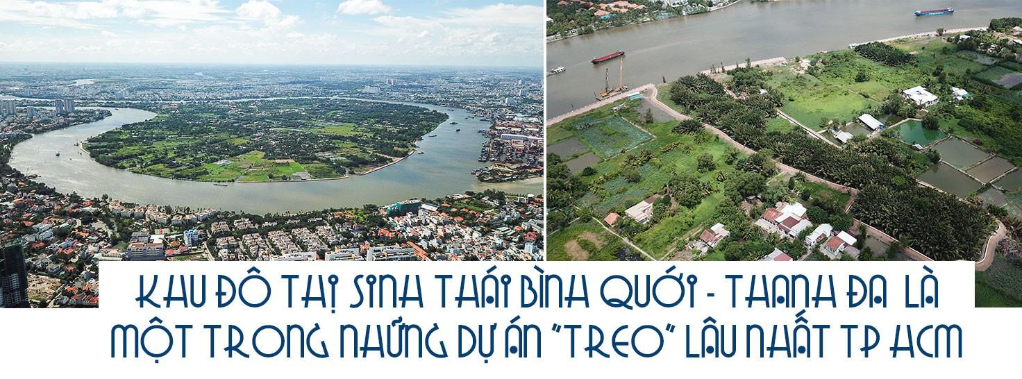 (eMagazine)- Bán đảo Thanh Đa và lời hứa từ chính quyền - Ảnh 13.