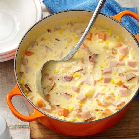 Những món súp ngon... nhất thế giới - Ảnh 3.