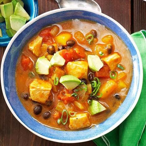 Những món súp ngon... nhất thế giới - Ảnh 5.