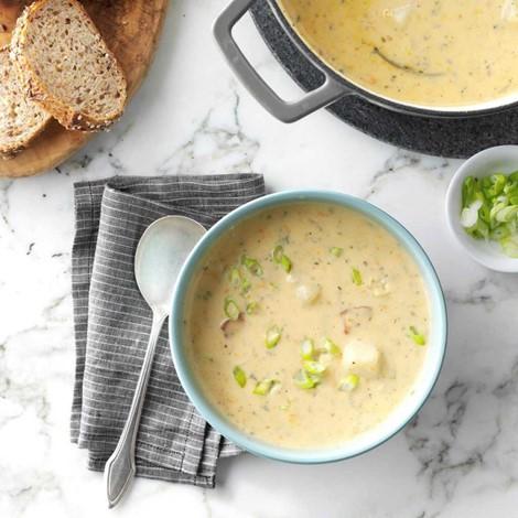 Những món súp ngon... nhất thế giới - Ảnh 6.