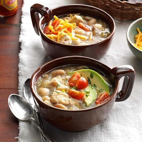 Những món súp ngon... nhất thế giới - Ảnh 7.