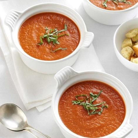 Những món súp ngon... nhất thế giới - Ảnh 10.