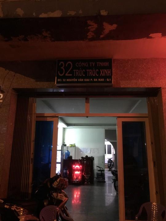 TP HCM: Công an phá đường dây mại dâm liên kết nhà hàng – khách sạn - Ảnh 1.